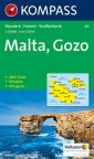Malta, Gozo - okładka książki