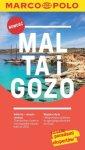 Malta i Gozo. Podróż  z poradami - okładka książki