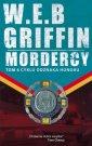 Mordercy - okładka książki