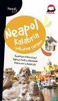 Neapol, Kalabria i Półwysep Gargano - okładka książki