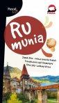 Rumunia - okładka książki