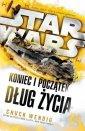 Star Wars. Koniec i początek. Dług - okładka książki
