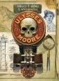 Ulysses Moore. Tom 15. Piraci z - okładka książki