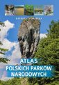 Atlas polskich parków narodowych - okładka książki