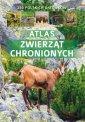 Atlas zwierząt chronionych w Polsce - okładka książki