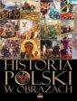 Historia Polski w obrazach - okładka książki