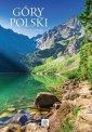 Imagine. Góry Polski. Najpiękniejsze - okładka książki