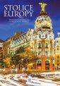 Imagine. Stolice Europy. Najpiękniejsze - okładka książki