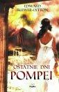 Ostatnie dni Pompei - okładka książki