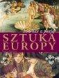 Podróże z pasją. Sztuka Europy - okładka książki