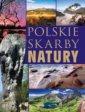 Polskie skarby natury - Wydawnictwo - okładka książki