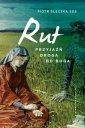 Rut. Przyjaźń drogą do Boga - okładka książki