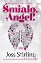 Śmiało, Angel! - okładka książki