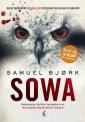 Sowa - okładka książki