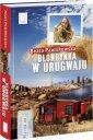 Blondynka w Urugwaju - okładka książki