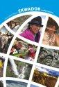 Ekwador wzdłuż i wszerz - okładka książki