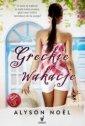Greckie wakacje - okładka książki