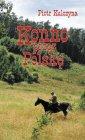 Konno przez Polskę - okładka książki