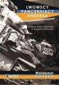 Lwowscy pancerniacy Andersa - okładka książki
