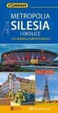 Metropolia Silesia i okolice. 101 - okładka książki