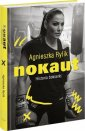 Nokaut. Historia bokserki - okładka książki