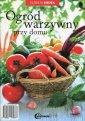 Ogród warzywny przy domu - Elżbieta - okładka książki