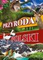 Przyroda Polski - Joanna Werner - okładka książki