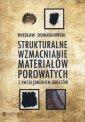 Strukturalne wzmacnianie materiałów - okładka książki
