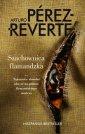 Szachownica flamandzka - okładka książki