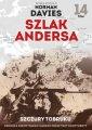 Szlak Andersa 14. Szczury Tobruku - okładka książki