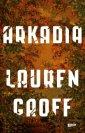Arkadia - okładka książki