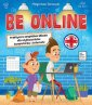 Be online - okładka książki