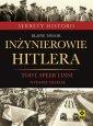 Inżynierowie Hitlera. Seria: Sekrety - okładka książki