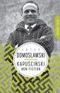 Kapuściński non-fiction - okładka książki