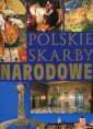 Polskie skarby narodowe - okładka książki
