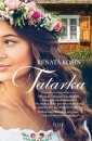 Tatarka - okładka książki