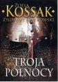 Troja Północy - okładka książki