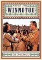 Winnetou - okładka książki