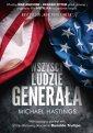 Wszyscy ludzie generała - Michael - okładka książki