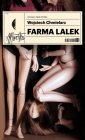 Farma lalek - okładka książki