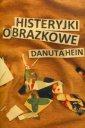 Histeryjki obrazkowe - okładka książki