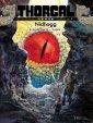 Thorgal. Nidhogg. Tom 7 - okładka książki