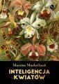 Inteligencja kwiatów - Wydawnictwo - okładka książki