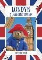 Londyn z Paddingtonem - okładka książki