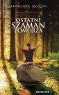 Ostatni szaman Pomorza - okładka książki