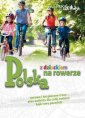 Polska z dzieckiem na rowerze - okładka książki