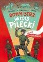 Rotmisrz Witold Pilecki. Polscy - okładka książki