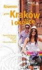 Rowerem przez Kraków i okolice - okładka książki