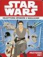 Star Wars. Przygoda Rey. Galaktyczna - okładka książki