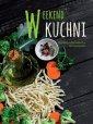 Weekend w kuchni - okładka książki